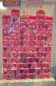 Mega Bloks Barbie Mansion