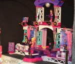 Mega Bloks Barbie Rock Stage