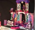 Mega Bloks Barbie Rock Stage