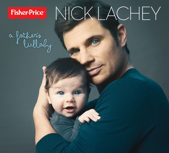 FISHER-PRICE NICK LACHEY LULLABY