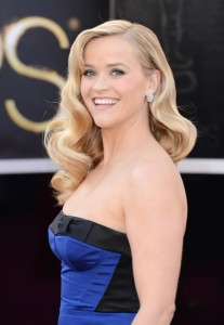 Reese Witherspoon - 85th Annual Academy Awards