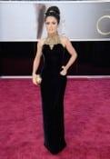 Salma Hayek - 85th Annual Academy Awards