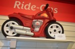 Step2 Chopper Motorcycle 2013 Toy Fair