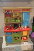 Step2 Kitchen 2013 Toy Fair