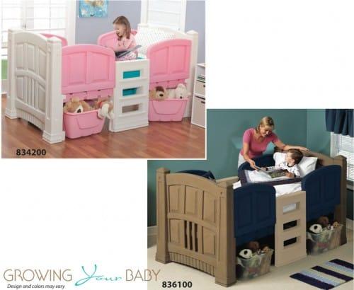 Step2 Toddler loft bed