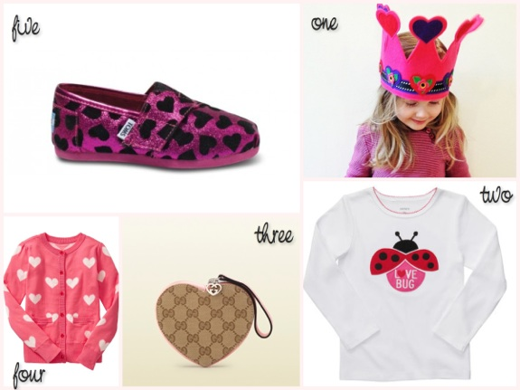 Valentines gifts for girls
