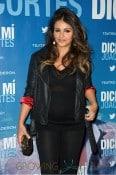 pregnant Monica Cruz