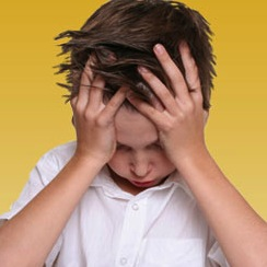 ADHD Has Life-Long Complications, Study Says