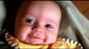 7-month-old Dakota survived the crash