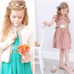 Mini Boden's Special Occasion Kidswear Collection