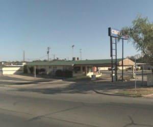 Circle Inn 3153 Seymour Hwy, Wichita Falls, TX1