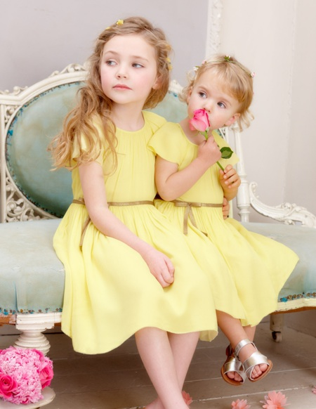 Mini boden 39 s special occasion kidswear collection for Mini boden winter 2016