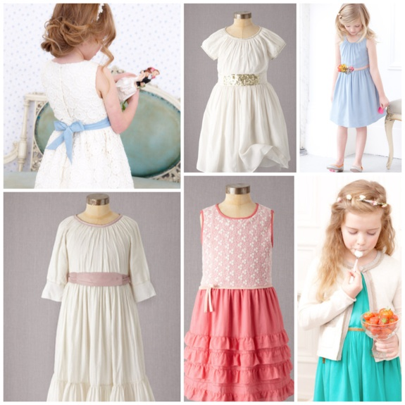 Mini Boden Special Occasion Collection 13