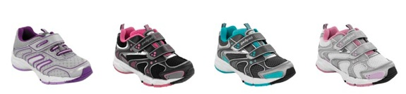 pediped SS athletic collection girls