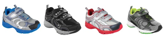 pediped SS athletic collection