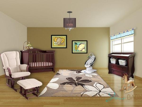 sears nursery