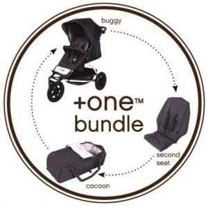 +one bundle