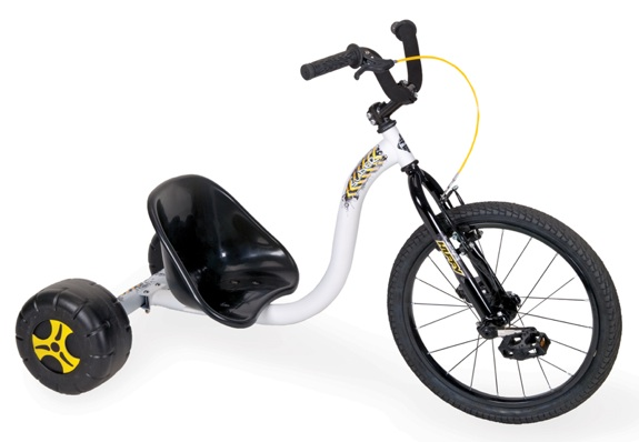 2012 Huffy® 20-Inch Slider Tricycle
