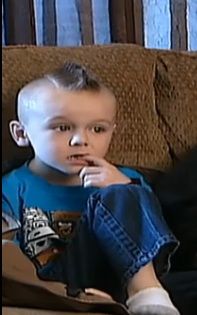 5-year-old Ethan Clos