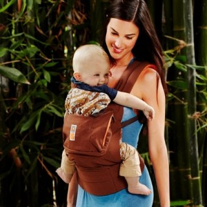 Ergobaby - Umba Carrier