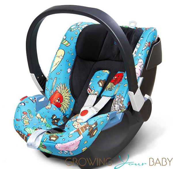 15 Celebrity-Approved Car Seats - Yahoo