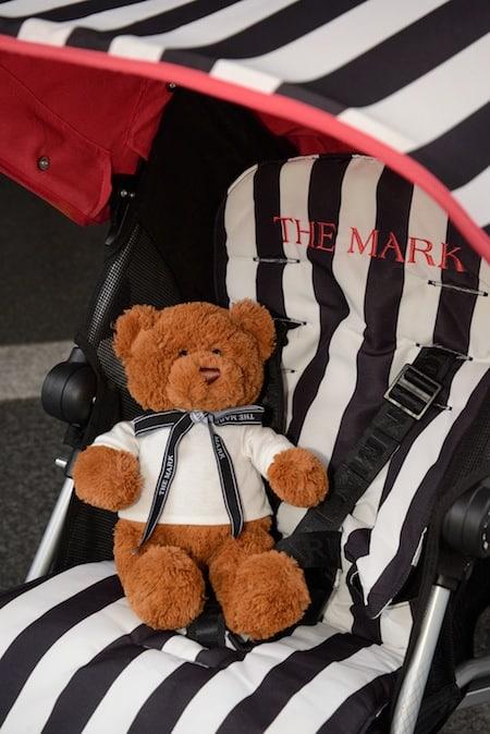 Maclaren Mark Hotel Baby Stroller