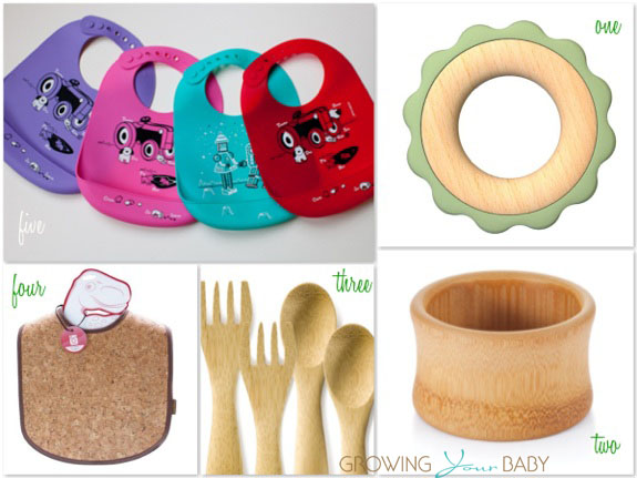 eco-friendly baby products
