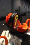 2014 ATON Q Infant car seat