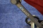 2014 Inglesina Quad stroller frame