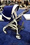 2014 Inglesina Trilogy  stroller profile