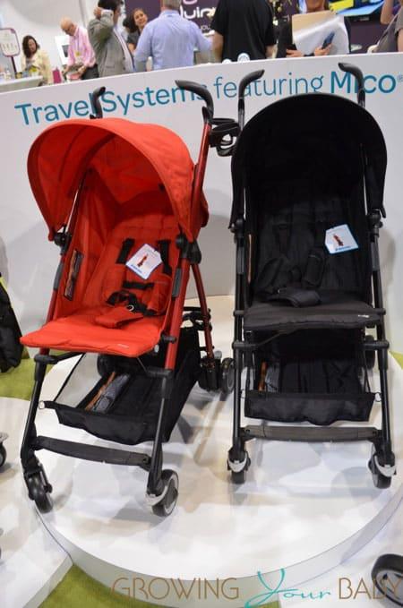2014 Maxi Cosi lightweight Kaia stroller