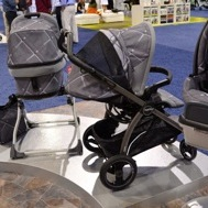 ABC Kids Expo ~ Peg Perego's 2014 Collection