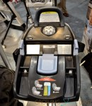 2014 Peg Perego Primo Viaggio 435 infant seat  base