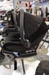 2014 Peg Perego Primo Viaggio 435 infant seat side view