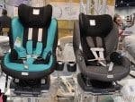 2014 Peg Perego  Primo Viaggio Convertible car seat fabrics