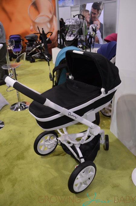 ABC Kids Expo ~ Quinny/Maxi Cosi's 2014 Collection : Growing Your Baby