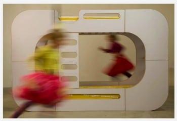 IO Kids Design Bunk Pod 2