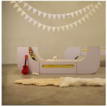 IO Kids Design Bunk Pod bed seperated