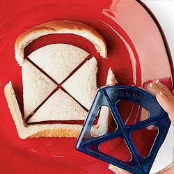 crust remover