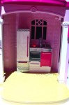 Barbie 2015 Dream house - kitchen