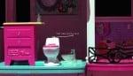 Barbie 2015 Dream house - toilet