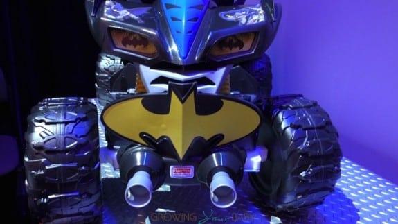 Batman ATV