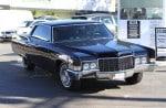 Ben Affleck's 1969 Cadillac DeVille