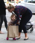 Busy Philipps & Cricket Silverstein out shopping in LA