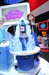 Disney's Frozen Ice Castle by Mattel