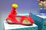 Fisher-Price's Smart Stages Scooter