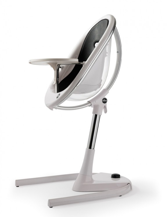 Image of recalled Mima Moon 3-in-1 High Chairs