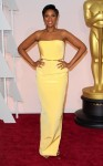 Jennifer Hudson - 87th Annual Academy Awards in Los Angeles