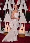 Karolina Kurkova - 87th Annual Academy Awards in Los Angeles