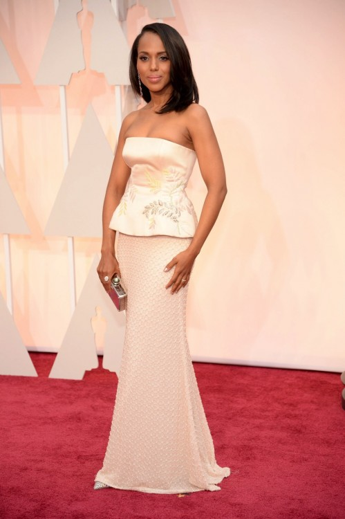 Kerry washington - 87th Annual Academy Awards in Los Angeles